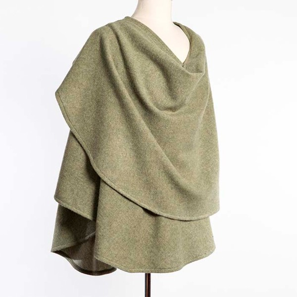 John Hanly Cape