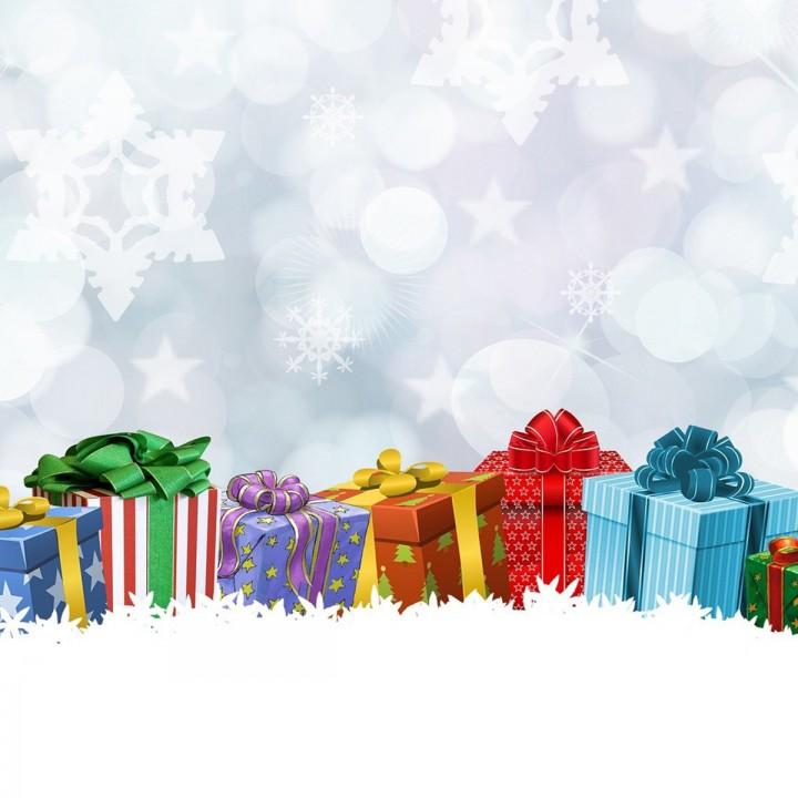 Motiv Geschenke
